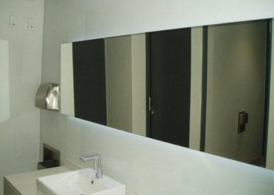 Bathroom-glass