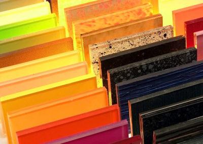coloured-glass-samples