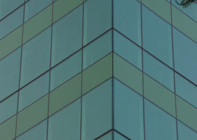 Architecture Glass Exterior Building