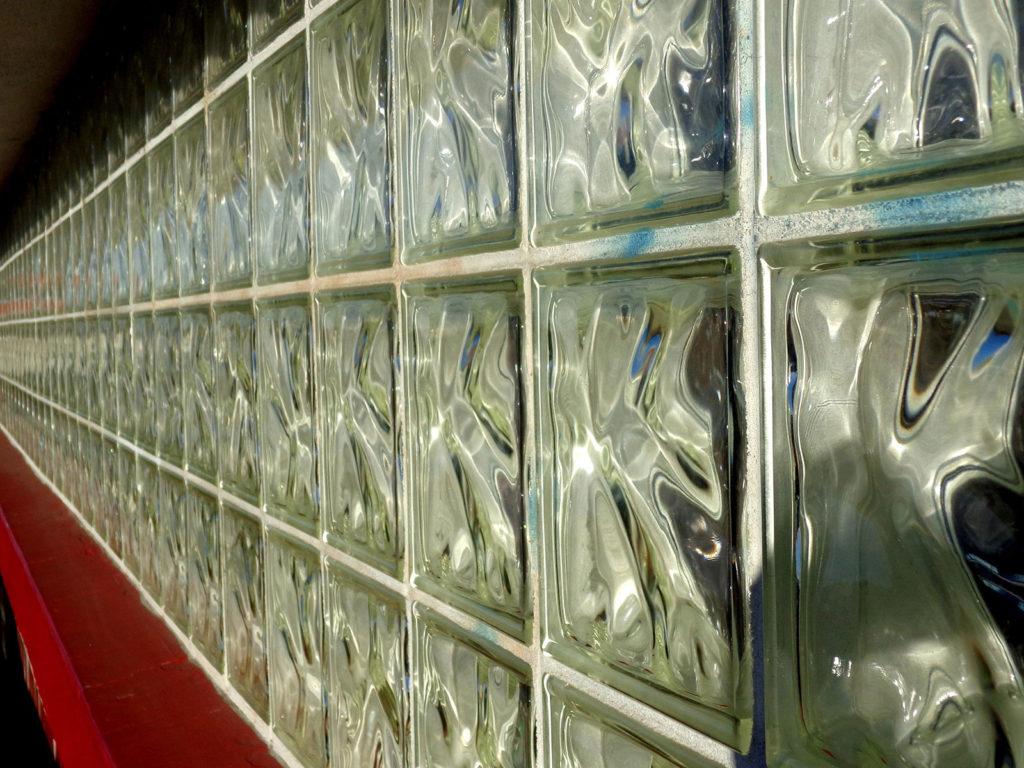 Glass-Bricks